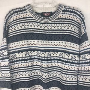 NWOT-Vintage American Post Unisex Pullover Sweater